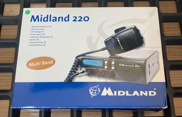 Midland 220 B-Ware