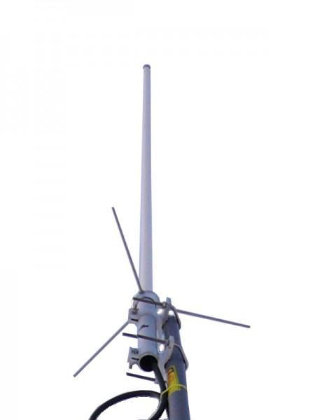 Comet GP-3 2 m / 70 cm Dualband-Antenne