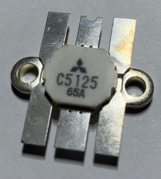 2SC5125 HF Transistor