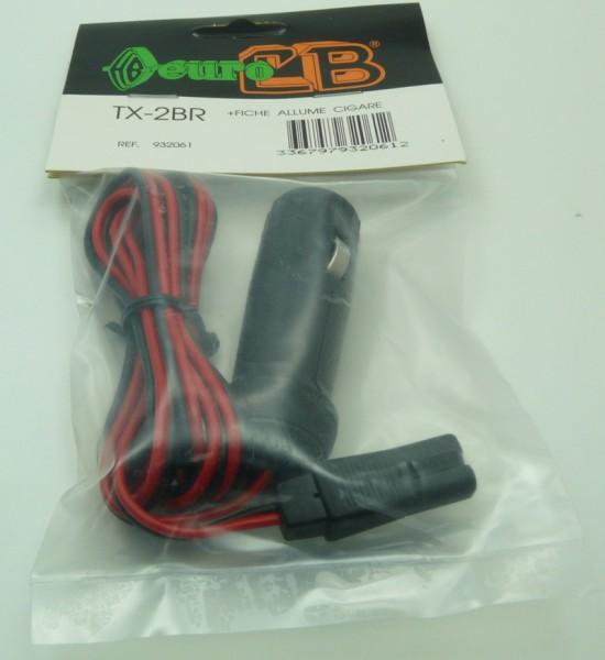 TX-2-BR Euro-CB