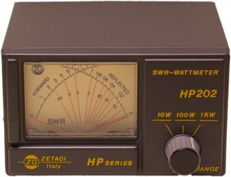 HP-202 Zetagi