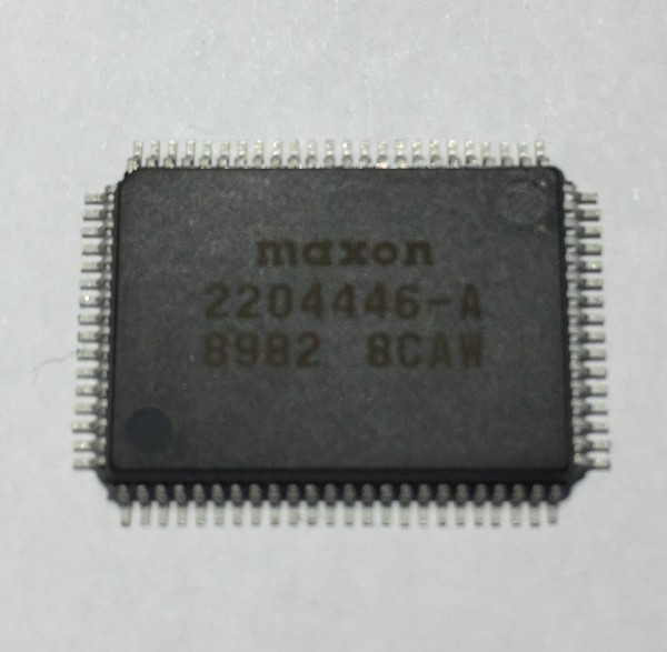 CPU Alan-78/48