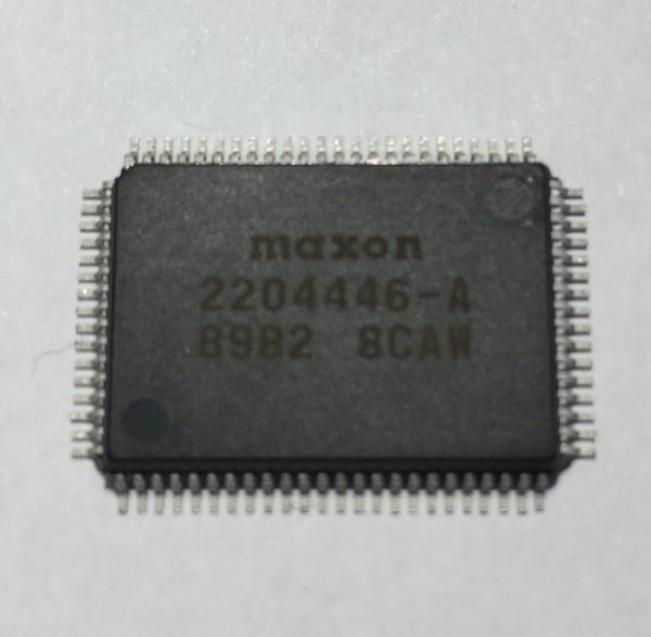 Alan CPU für Alan-78/48