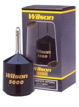 Wilson 5000-F