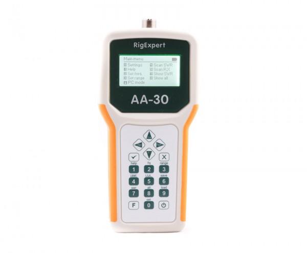 RigExpert AA-30 Analyzer