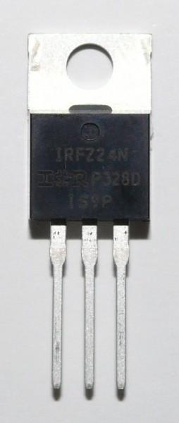 IRFZ24N Transistor