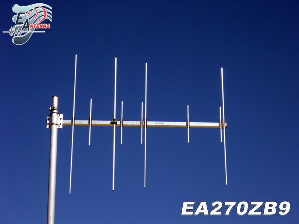 EAntenna EA270ZB9 2m/70cm Yagi