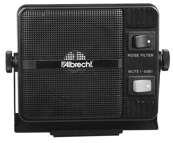 CB-905 Albrecht
