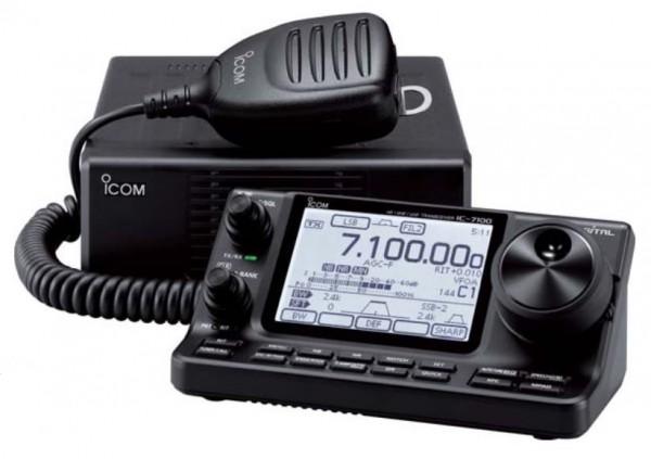 IC-7100 Icom