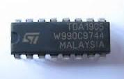 TDA-1905 NF Amp IC