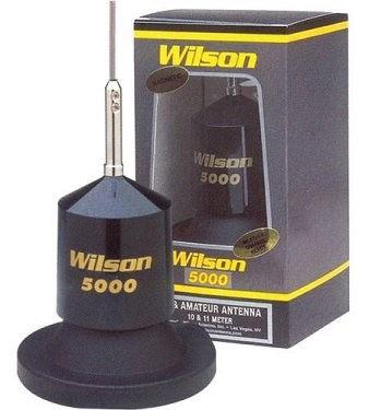 Wilson 5000 Magnet