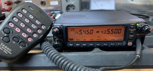 Yaesu FT-8000 gebraucht