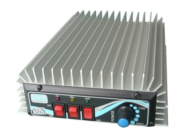 KL-505 RM-Italy