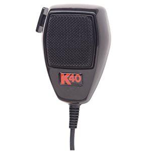 K40 K40MIC Handmikrofon