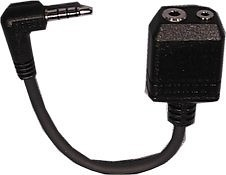 Yaesu CT-44 Mike / Headset Adapter