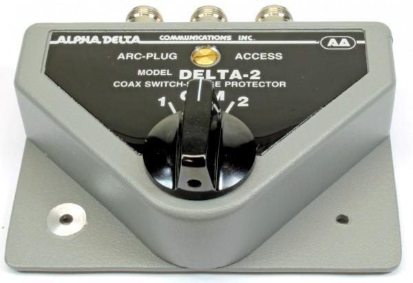 Delta-2 PL Alphadelta