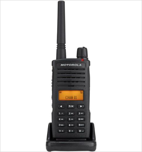 XT-660d Motorala