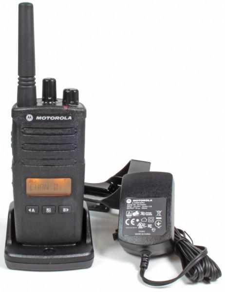 XT-460 Motorola