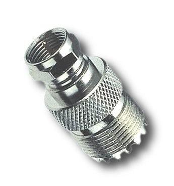 Adapter F-Stecker - PL-Buchse